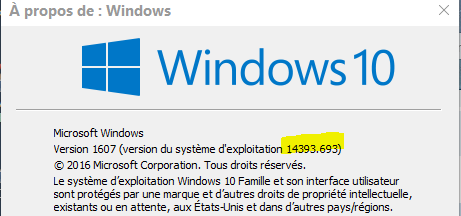 Capture-version Windows 10  de janvier.PNG