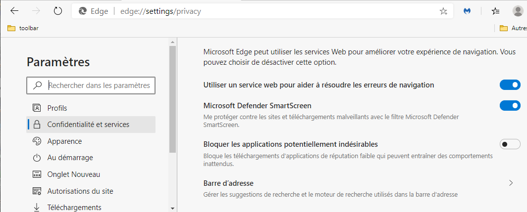 Capture-bloquer les application potentiellement indésirables dans Edge-Chromium.PNG